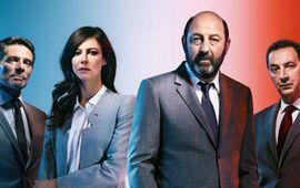 Baron Noir : pas de saison 4 pour la série politique de Canal+