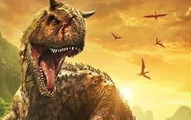 Jurassic World : La Colo du Crétacé - Netflix et les producteurs ont très envie de faire une saison 2