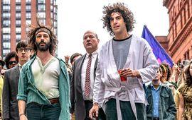 Les Sept de Chicago : critique d'hommes d'honneur sur Netflix