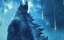 Netflix prépare (encore) une nouvelle série sur Godzilla