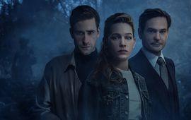 The Haunting of Bly Manor : critique avec fantômes mais sans spoiler sur Netflix