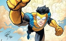 Après The Boys, Amazon tease ses nouveaux super-héros tarés dans Invincible
