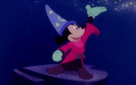 Fantasia 2000 : le fiasco magique et fou de Disney