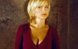 La série sur la secte sexuelle d'Allison Mack (Smallville) s'offre une bande-annonce dérangeante