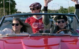 La folle journée de Ferris Bueller : le teen movie ultime, qui a tout changé ?