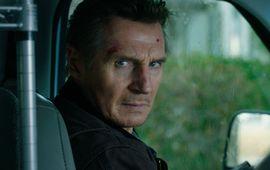 The Good Criminal : Liam Neeson explique pourquoi les gens adorent le voir casser des gueules