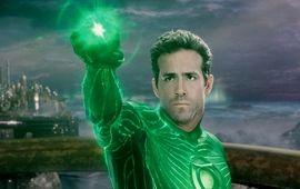 Green Lantern : enfin le grand retour pour enterrer le nanar avec Ryan Reynolds ?