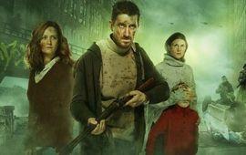 To the Lake sur Netflix : la série post-apocalyptique russe qui avait prédit la Covid ?