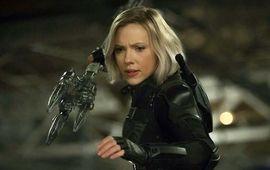 Scarlett Johansson sera la nouvelle Fiancée de Frankenstein (ou presque)