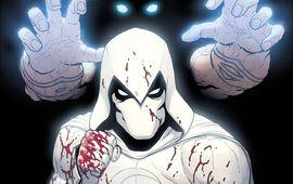 Marvel : Moon Knight, le Batman dark de Disney+ ?