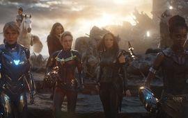 Marvel : un Avengers féminin devrait bientôt se faire d'après une héroïne de Black Panther