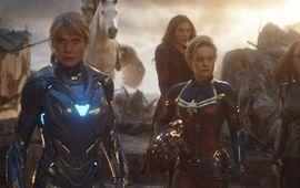 Marvel : pourquoi un Avengers féminin est inévitable, et cool