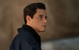 Mourir peut attendre : Safin, le méchant joué par Rami Malek, est bien lié à Spectre