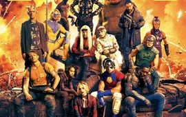 The Suicide Squad : des nazis se rajoutent au gros bordel de James Gunn