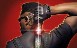 Marvel : le Blade du MCU aurait dû être une série, selon Mahershala Ali