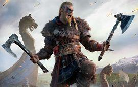 Assassin's Creed Valhalla : non, la saga n'est pas morte