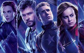 Marvel doit être plus féminin pour le bien du public, selon Natalie Portman