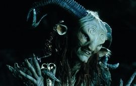 Le Frankenstein de Guillermo del Toro a été tué par le Dark Universe, selon Doug Jones