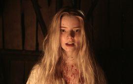 Après Le Jeu de la dame, Anya Taylor-Joy parle du prochain film du réalisateur de The Witch