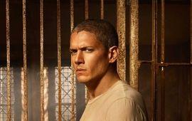 Prison Break : pourquoi Wentworth Miller ne veut plus jamais jouer Michael Scofield