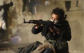 Après Tyler Rake, grosse guerre contre le terrorisme dans Mosul, sur Netflix