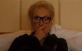 Après Netflix, Steven Soderbergh revient au cinéma sur HBO Max avec Meryl Streep