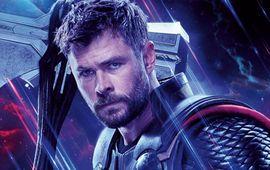 Marvel : un Avengers rejoint Thor 4, et c'est logique