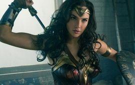 La nouvelle Wonder Woman arrive dans la série Wonder Girl