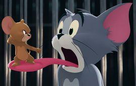 Tom et Jerry : une première bande-annonce pour le retour du célèbre cartoon