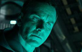 Michael Fassbender : de Hunger à X-Men, de la gloire au néant