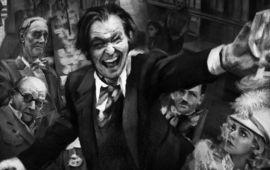 Mank : critique de la magie du cinéma sur Netflix