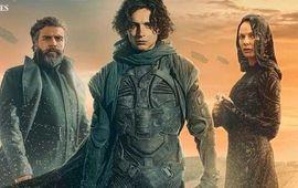 Dune, Mourir peut attendre, Marvel... les films les plus attendus de 2021