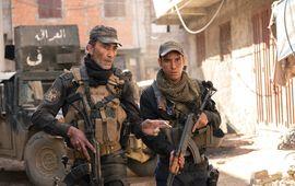 Mosul : critique qui part en guérilla sur Netflix