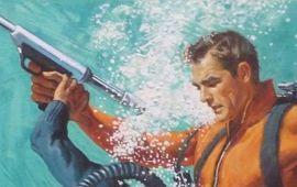 Tout James Bond : avec Opération Tonnerre, 007 harponne à tout va