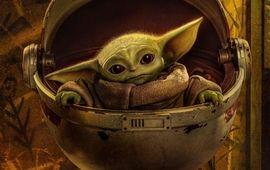The Mandalorian : le réalisateur revient sur les révélations autour de Baby Yoda