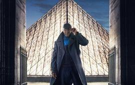 Lupin : la série Netflix avec Omar Sy se dévoile dans une bande-annonce explosive