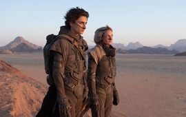 "Dune : le film de Denis Villeneuve sera ""l'adaptation ultime"", selon Brian Herbert"