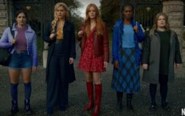 Winx sur Netflix : les fées reviennent en chair et en os dans la bande-annonce de la série live