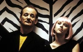 Lost in Translation : critique qui Murray d'amour