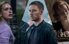Top séries 2020 : les meilleures séries de l'année pour la rédaction