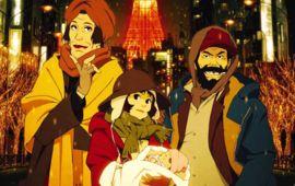 Tokyo Godfathers : cette pépite d'animation japonaise à redécouvrir de toute urgence pour Noël