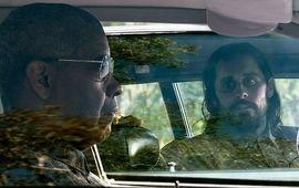 Une affaire de détails : une première bande-annonce pour le thriller psychologique avec Denzel Washington