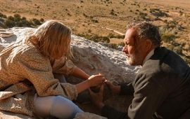 La Mission : Tom Hanks compare son western à The Mandalorian