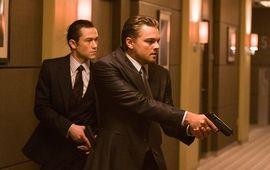 Inception : Christopher Nolan confirme que le film a failli être adapté en jeu vidéo