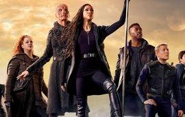 Star Trek : Discovery saison 3 - critique rétrogradée sur Netflix