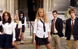 Gossip Girl : le reboot HBO Max dévoile les photos de son casting sur Instagram