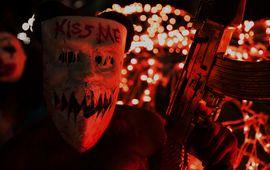 American Nightmare 5 : le dernier volet de la purge dévoile une image explosive