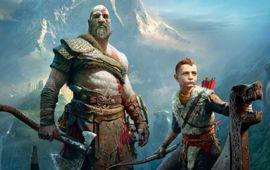 God of War : Ragnarök bientôt sur PS5... mais pas que ?