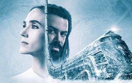 Snowpiercer saison 2 : une bande-annonce haletante avant le retour de la série SF sur Netflix