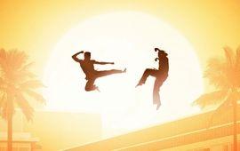 Cobra Kai : du culte de Karate Kid au succès grandissant sur Netflix